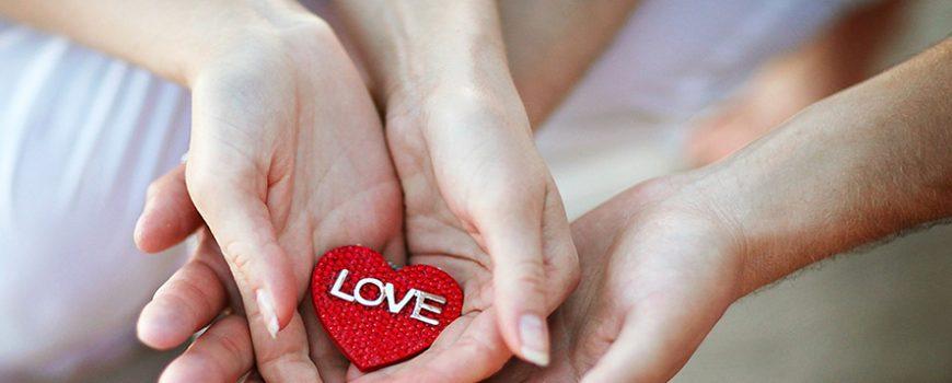 Emotivno zdravlje: Volim te koliko i ti mene