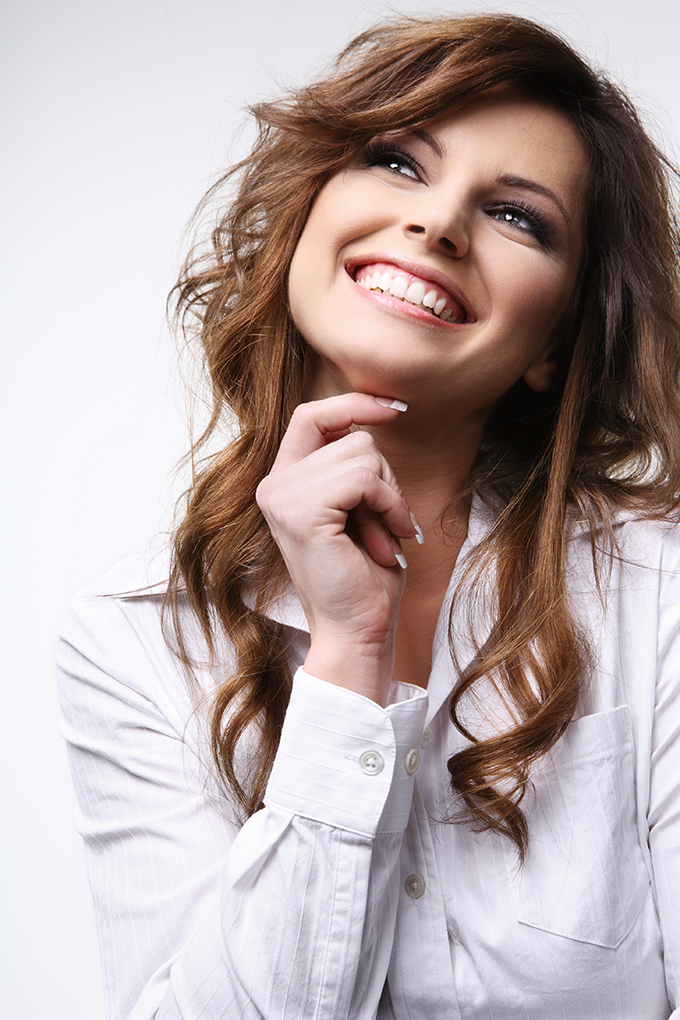pozitivne misli zena 5 načina da pozitivno mišljenje proradi