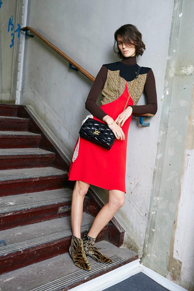 pre fall kolekcija brenda louis vuitton 2 Pre fall kolekcija brenda Louis Vuitton