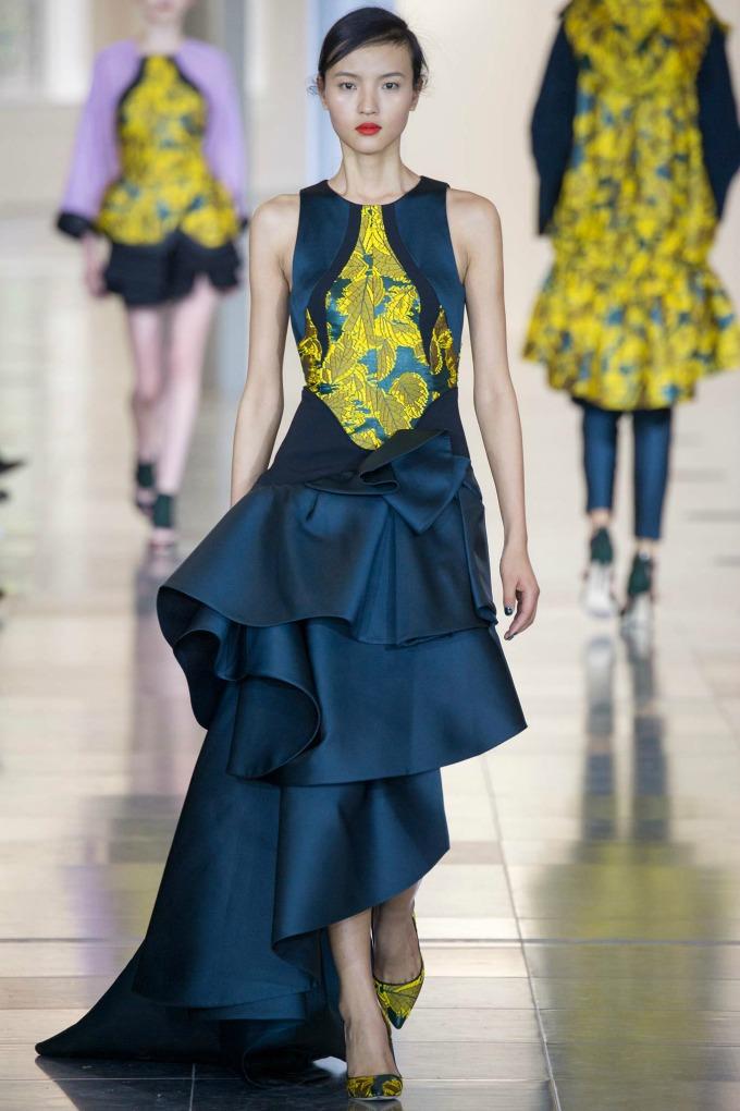 revija brenda antonio berardi 1 Nedelja mode u Londonu: Revija brenda Antonio Berardi
