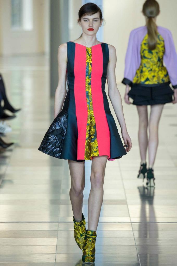revija brenda antonio berardi 2 Nedelja mode u Londonu: Revija brenda Antonio Berardi