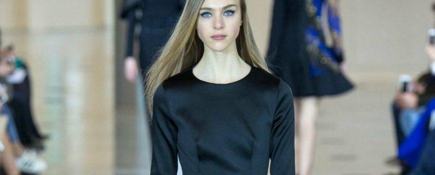 Nedelja mode u Londonu: Revija brenda Antonio Berardi