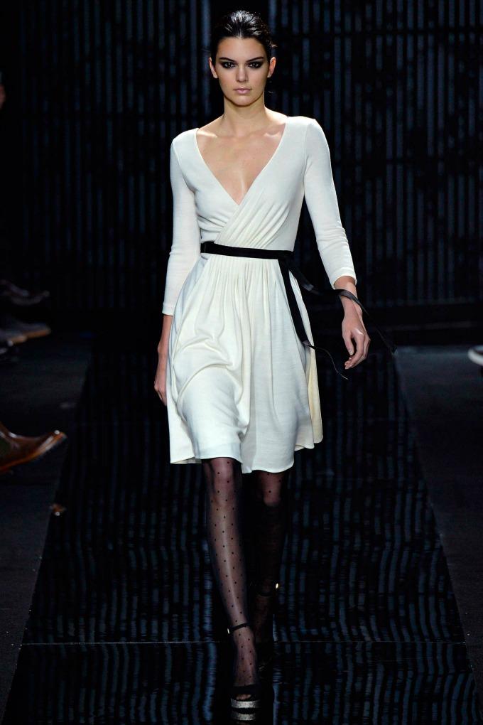 revija brenda dvf 1 Nedelja mode u Njujorku: Revija brenda DVF