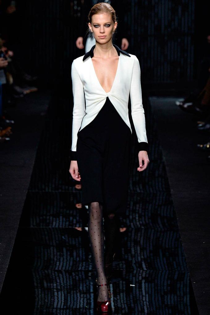 revija brenda dvf 2 Nedelja mode u Njujorku: Revija brenda DVF