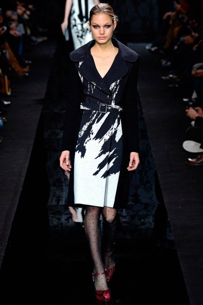 revija brenda dvf 3 Nedelja mode u Njujorku: Revija brenda DVF