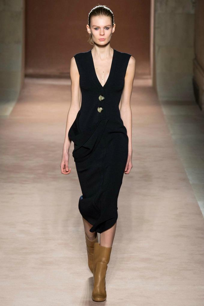 revija viktorije bekam 1 Nedelja mode u Njujorku: Revija Viktorije Bekam