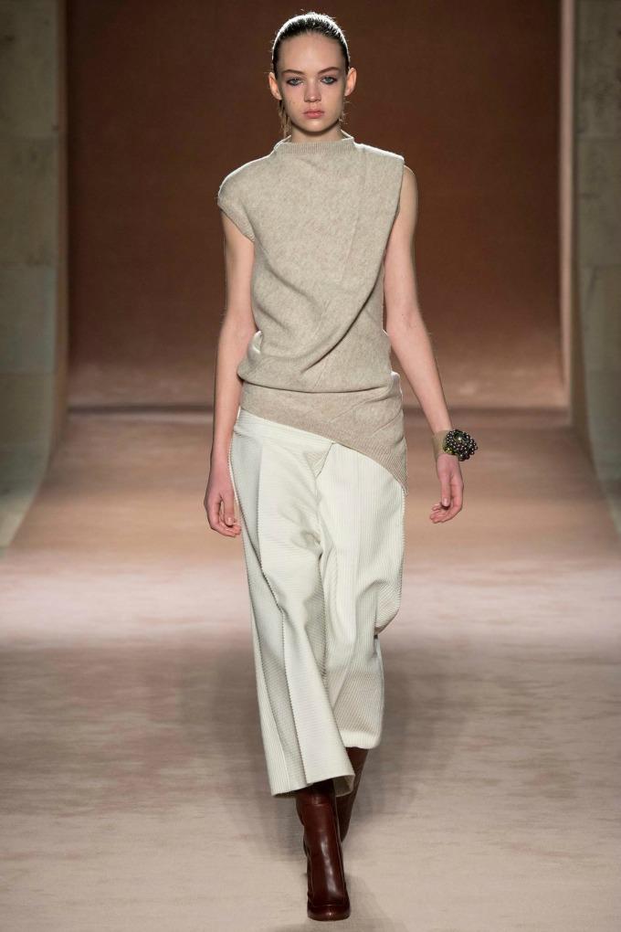 revija viktorije bekam 2 Nedelja mode u Njujorku: Revija Viktorije Bekam
