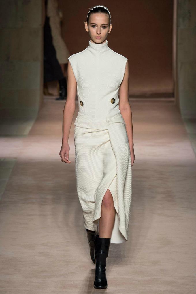 revija viktorije bekam 3 Nedelja mode u Njujorku: Revija Viktorije Bekam