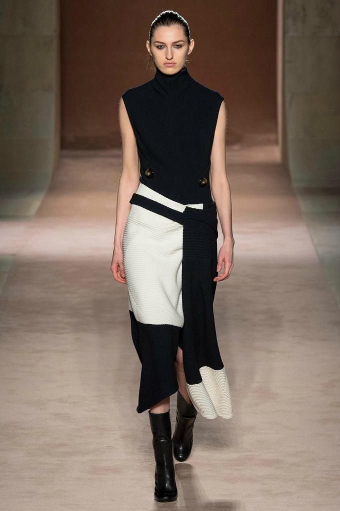 revija viktorije bekam 4 Nedelja mode u Njujorku: Revija Viktorije Bekam