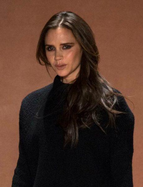 Nedelja mode u Njujorku: Revija Viktorije Bekam