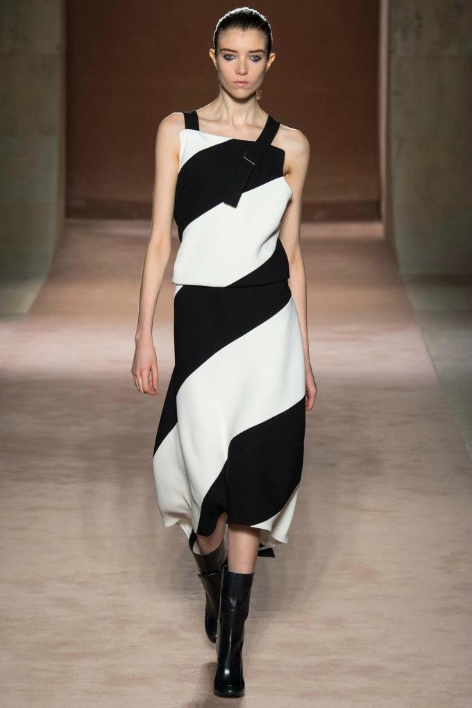 revija viktorije bekam 5 Nedelja mode u Njujorku: Revija Viktorije Bekam