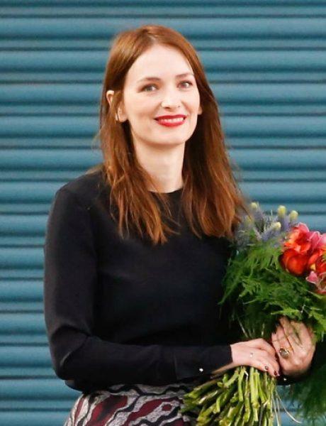 Roksanda Ilinčić predstavila svoju jesenju kolekciju