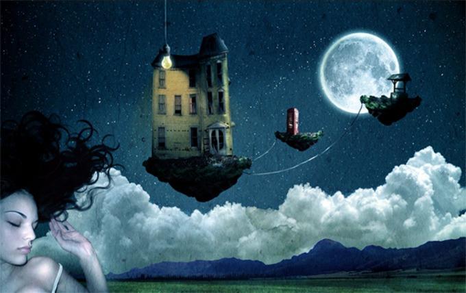san kuca Jungovo tumačenje snova: Kuća