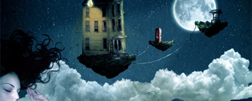 Jungovo tumačenje snova: Kuća
