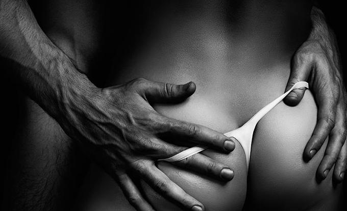 seks Seks je svetinja, ne budite grešni