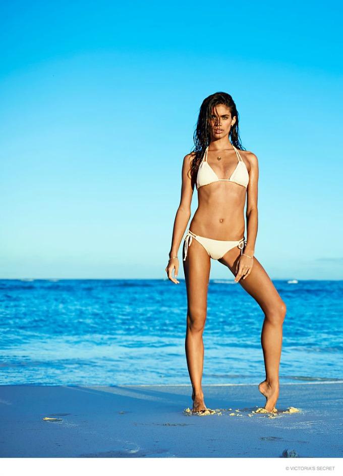 seksepilna sara sampaio za victorias secret swim 5 Seksepilna Sara Sampaio za Victorias Secret Swim
