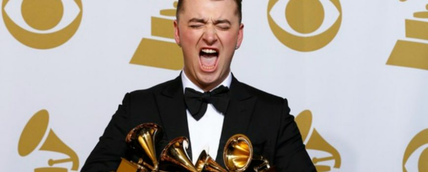Dobitnici Grammy nagrada