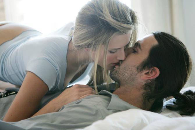 sex sa bivsim Kako da ponovo osvojite bivšeg