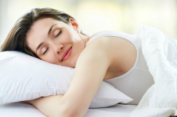 spavanje1 Šta znače neki seksi snovi