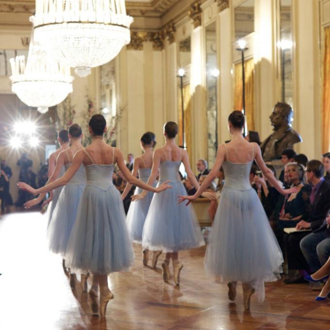 spektakularna revija brenda dolce gabbana 1 Spektakularna revija brenda Dolce & Gabbana