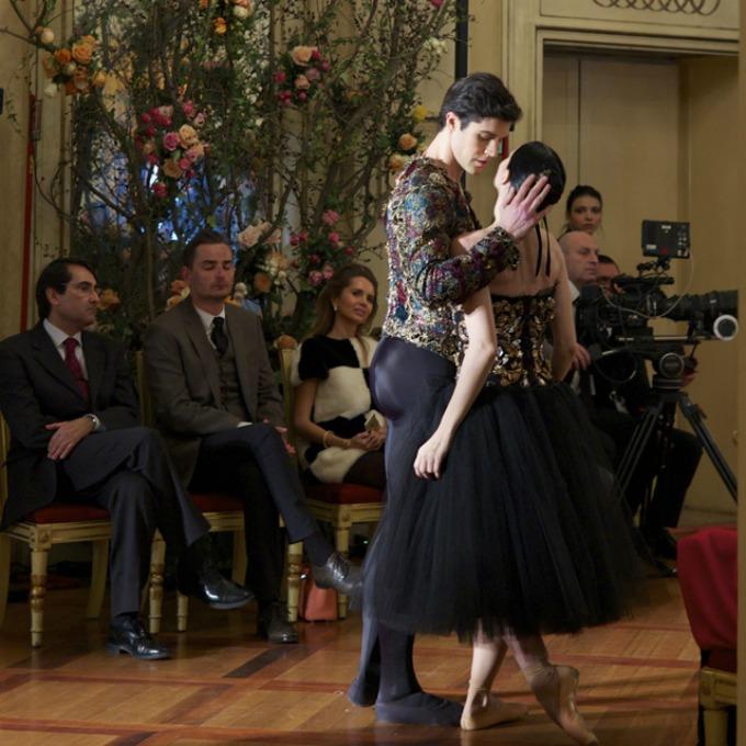 spektakularna revija brenda dolce gabbana 2 Spektakularna revija brenda Dolce & Gabbana