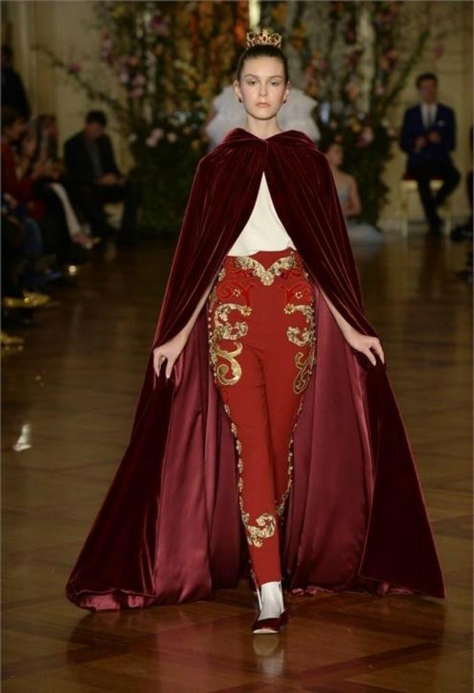 spektakularna revija brenda dolce gabbana 7 Spektakularna revija brenda Dolce & Gabbana