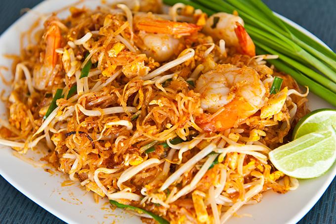 tajland hrana Tajland: Putovanje snova