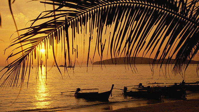 tajland plaze1 Tajland: Putovanje snova