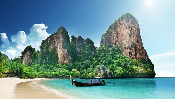 tajland2 Tajland: Putovanje snova