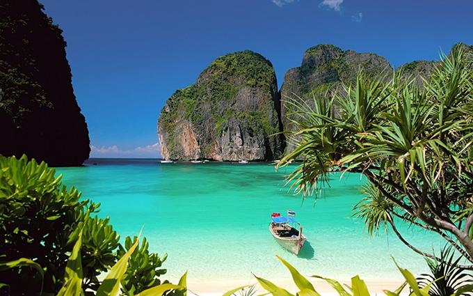 tajland3 Tajland: Putovanje snova