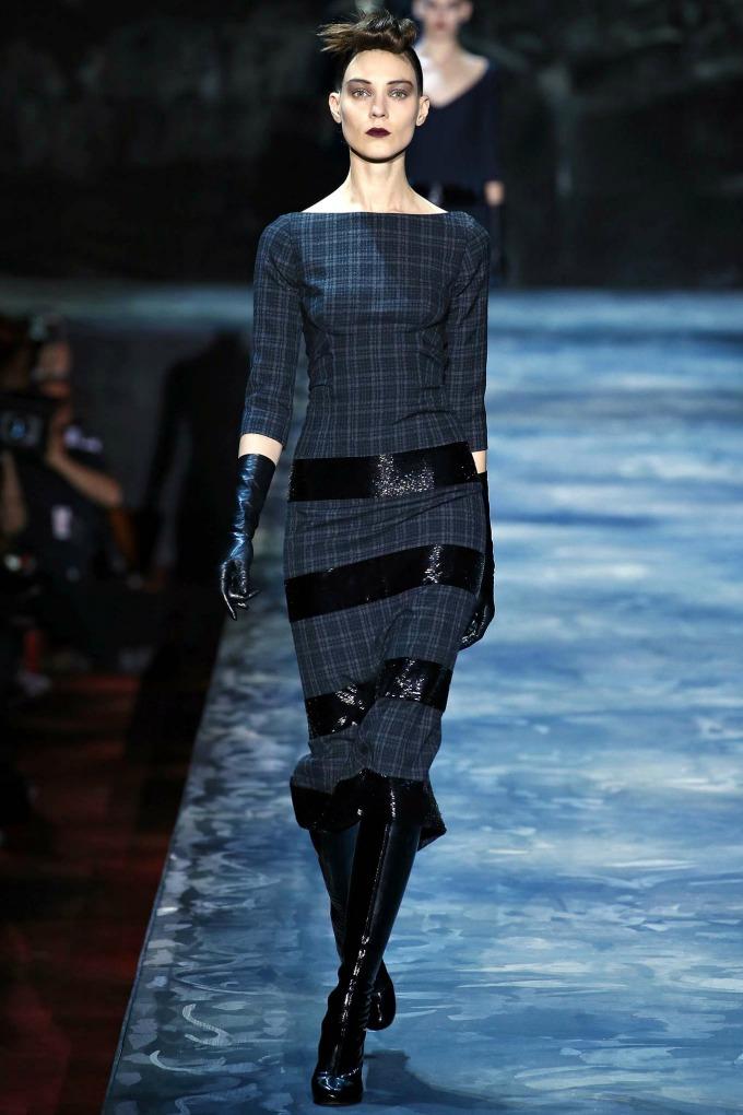 trendovi sa nedelje mode u njujorku 1 Trendovi sa Nedelje mode u Njujorku