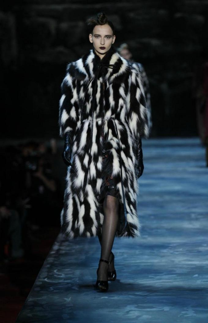 trendovi sa nedelje mode u njujorku 11 Trendovi sa Nedelje mode u Njujorku