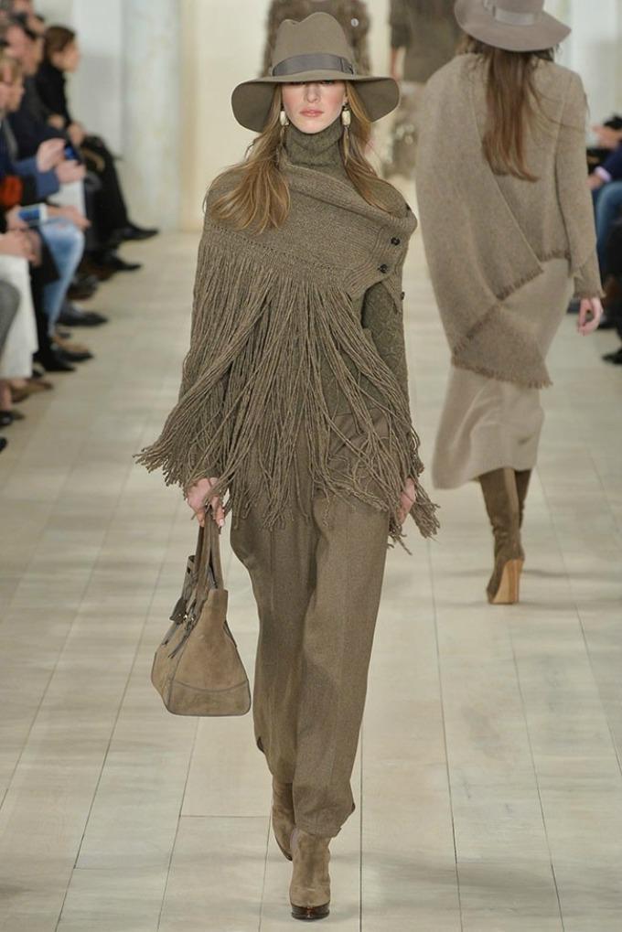 trendovi sa nedelje mode u njujorku 13 Trendovi sa Nedelje mode u Njujorku