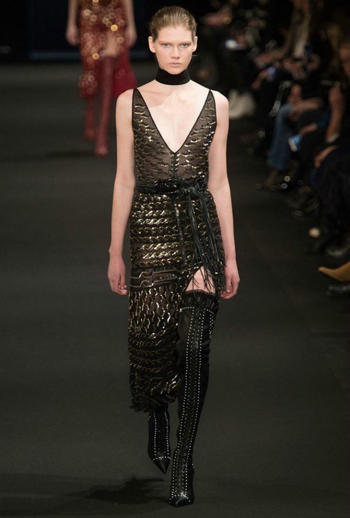 trendovi sa nedelje mode u njujorku 14 Trendovi sa Nedelje mode u Njujorku