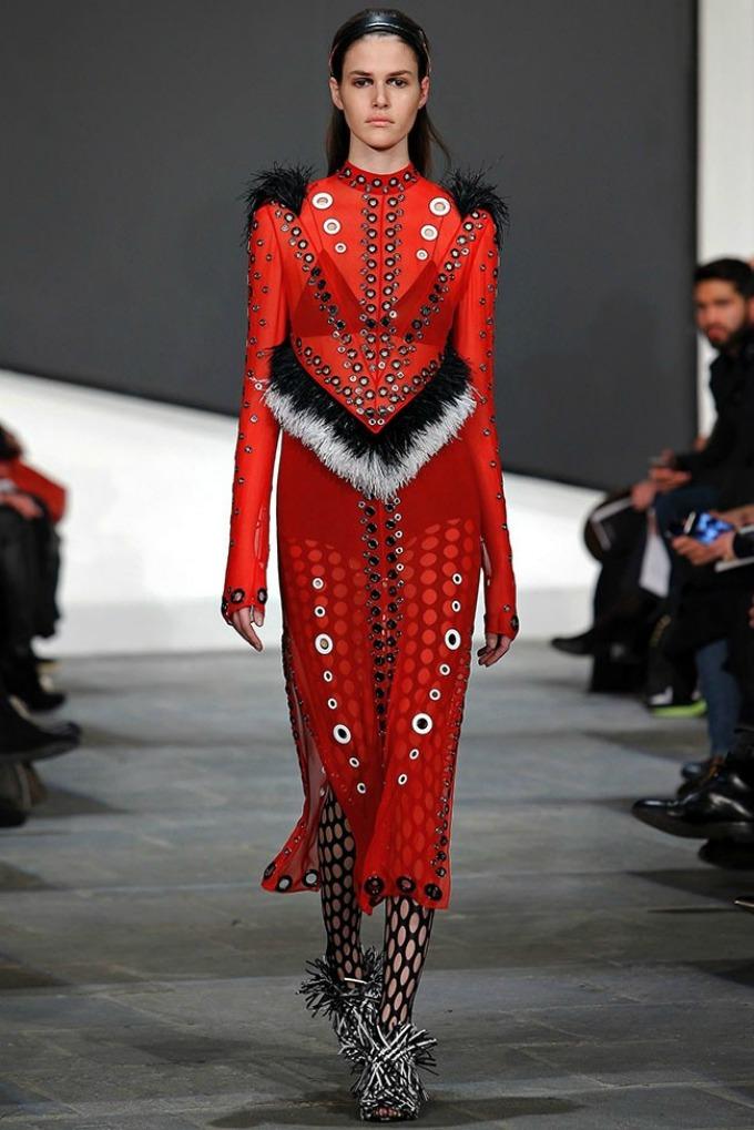trendovi sa nedelje mode u njujorku 15 Trendovi sa Nedelje mode u Njujorku