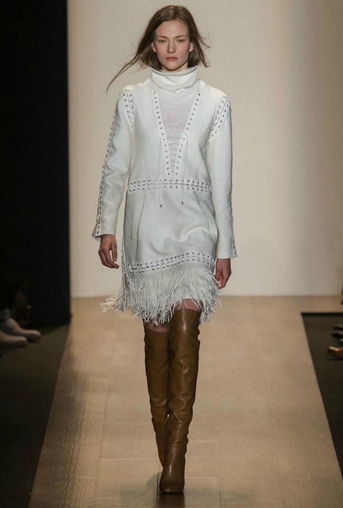trendovi sa nedelje mode u njujorku 16 Trendovi sa Nedelje mode u Njujorku