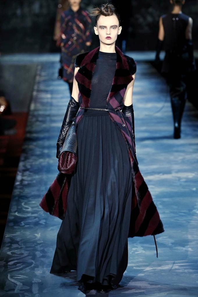 trendovi sa nedelje mode u njujorku 2 Trendovi sa Nedelje mode u Njujorku