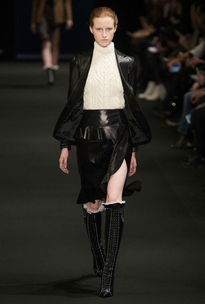 trendovi sa nedelje mode u njujorku 5 Trendovi sa Nedelje mode u Njujorku