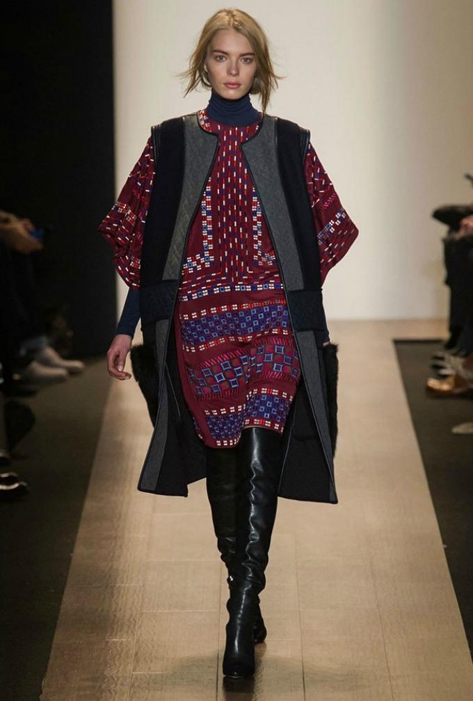 trendovi sa nedelje mode u njujorku 6 Trendovi sa Nedelje mode u Njujorku