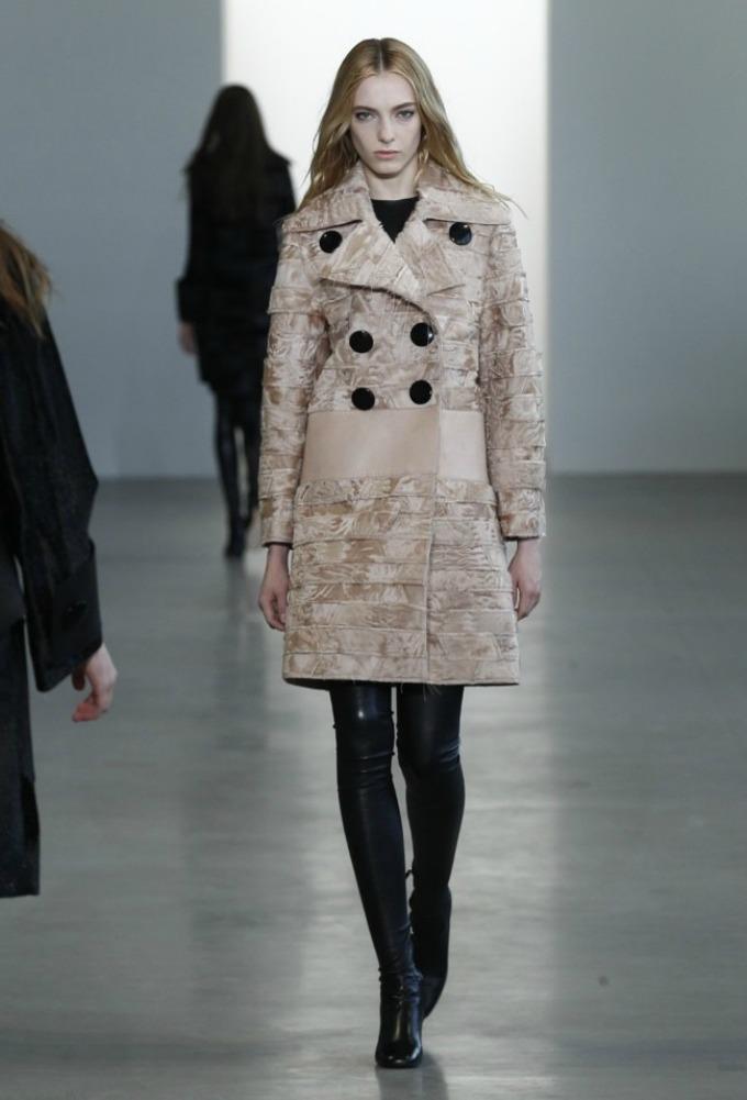 trendovi sa nedelje mode u njujorku 7 Trendovi sa Nedelje mode u Njujorku