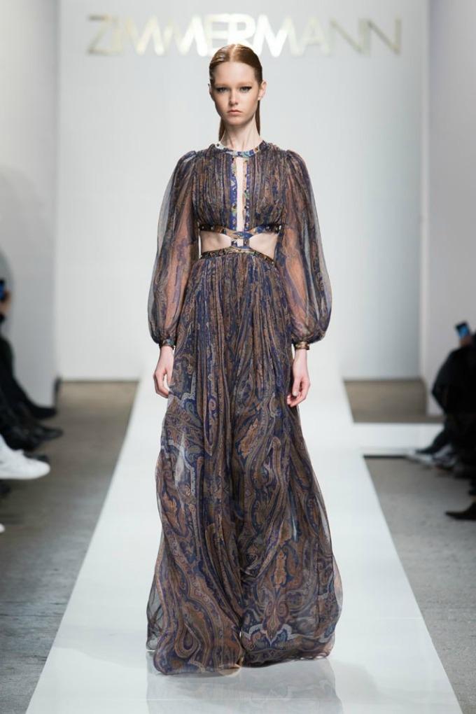 trendovi sa nedelje mode u njujorku 8 Trendovi sa Nedelje mode u Njujorku