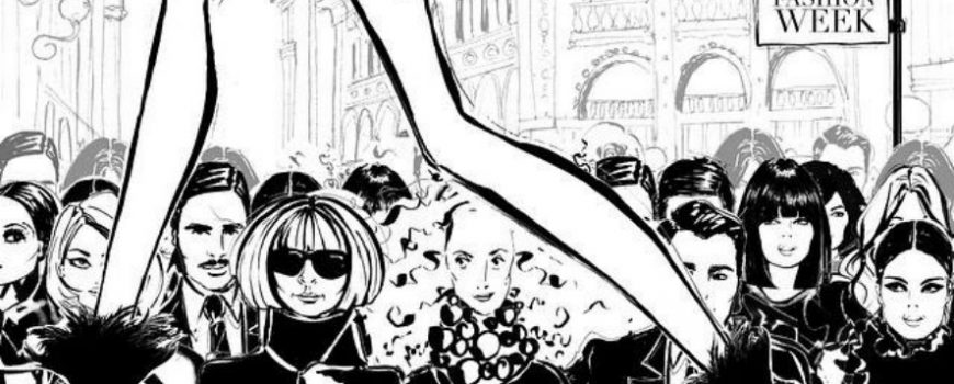 Vreme je za… Nedelju mode u Milanu!