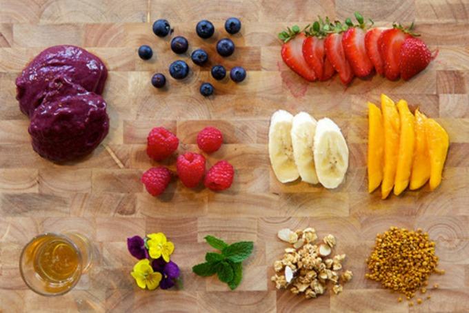 zdrava hrana 1 Horoskop: Koju hranu bi trebalo da jedete?