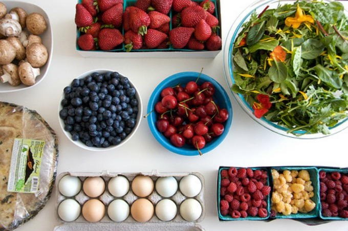 zdrava hrana 2 Kako da počneš da se hraniš zdravije?