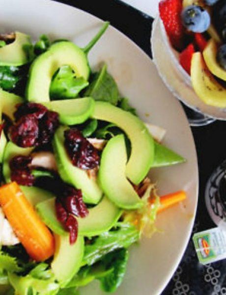 Kako da počneš da se hraniš zdravije?
