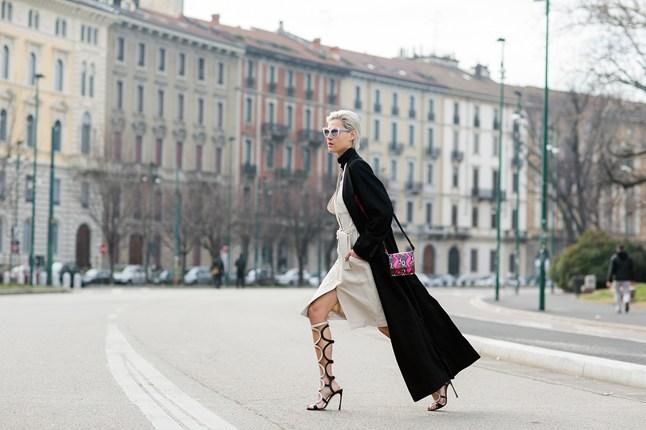 Čizme Sandale Najnoviji street style trendovi koje moraš da probaš