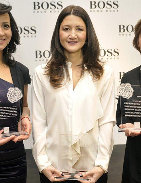 Dodeljene nagrade Žene heroine