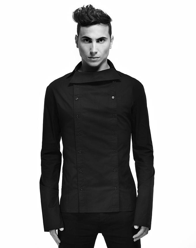 12 Wannabe intervju: Milan Senić, modni dizajner