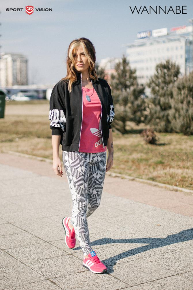 2 Adidas fashion predlog1 Modni predlog adidas Originals: Spremna za šetnju