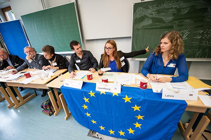 20140823 1233 PLN 6214 Luiza Puiu 1 Prijave za stipendije Evropskog foruma Alpbah za studente iz Srbije